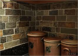 slate backsplash tiles for kitchen slate backsplash fireplace basement ideas