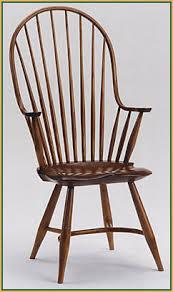 High Back Windsor Armchair Showroom Windsor Chairs U0026 Fine Woodworking Workshops