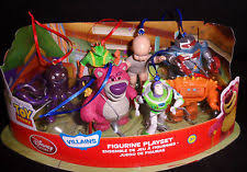 disney story buzz lightyear ornament ebay
