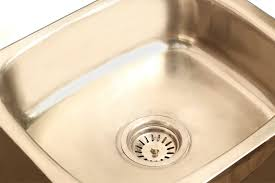 how to get stainless steel sink to shine how to clean a stained stainless steel sink and make it sparkle