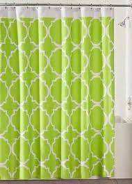 7 best green shower curtain images on pinterest bathroom ideas