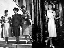 the history of the midi skirt man repeller