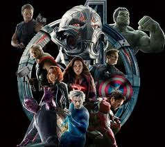 avengers age of ultron 2015 wallpapers avengers age of ultron wallpaper by arkhamnatic on deviantart