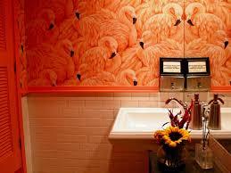 Flamingo Bathroom The Best Bar U0026 Restaurant Bathrooms In New York City