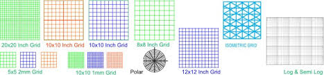 graphing paper k e graph paper metric inch grid engineering graph paper