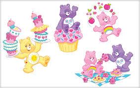 care bears style guide artwork jayro design u0026 illustration