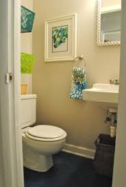 Creative Bathroom Decorating Ideas Creative Of Small Bathroom Toilet Ideas Exquisite Soft White Small