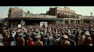 sa main featurette of mandela long walk to freedom youtube