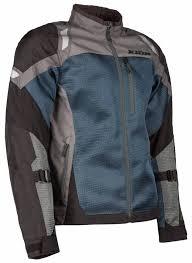 blue motorcycle jacket klim induction jacket blue 2018 bartang