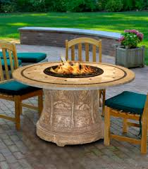 Glass Fire Pit Table Inspirational Bar Height Fire Pit Table 66 On Interior Decor Home