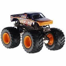 mattel wheels monster jam diecast u0026 toy trucks ebay