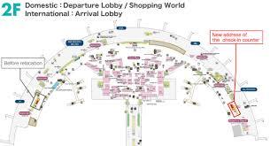 Mia Terminal Map Miami International Airport Terminal Map Cbs 4 In Miami To Detail