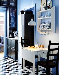 small ikea kitchen ideas ways to a small kitchen feel big