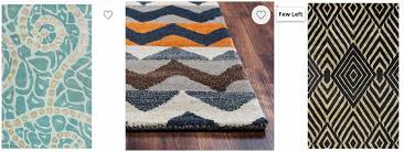 up to 87 off wool area rugs at jcpenney u2013 hip2save