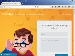Review of studyfaq com     MonstersEssay studyfaq service