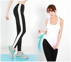 women fitness pants women studio pant liner running tights pants
