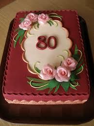 53 best 80th birthday cake ideas images on 80 birthday