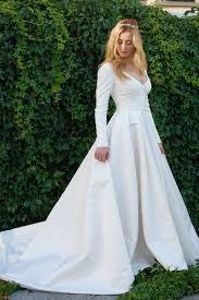 alta moda bridal modest wedding dresses