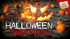 Halloween Usa Website The Origin Of Halloween Traditions Youtube