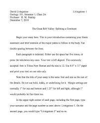 examples of essay format cerescoffee co