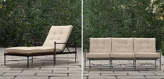 why you should not order restoration hardware outdoor furniture