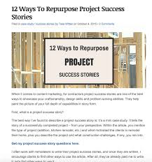 Home Design Questions For Clients by Can You Share Your Project Success Stories Construction