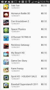 my google play order google play store app brings back purchase history somegadgetguy