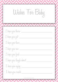 baby wishes template paso evolist co