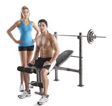 amazon com gold u0027s gym xr 6 1 weight bench sports u0026 outdoors