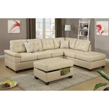 Beige Sectional Sofa Beige U0026 Tan Sectional Couches Sears