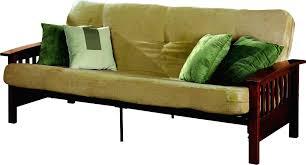 Mission Style Futon Couch Sofa Set For Sale Walmart Tehranmix Decoration