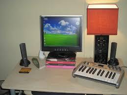 Omnirax Presto Studio Desk by Photo Of Your Studio Room Archive Trance Fix Latest Trance