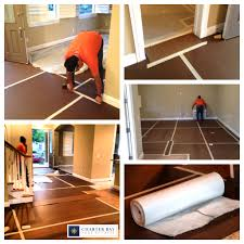 Laminate Floor Protection Floor Protection Systems For Chinese Drywall Remediation Tampa