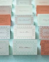 diy wedding place cards 9 sets of wedding place card templates