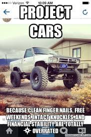 Project Car Memes - project memes
