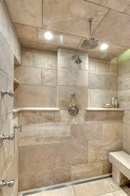 Bathroom Shower Wall Tiles by 33 Stunning Pictures And Ideas Of Natural Stone Bathroom Floor Tiles