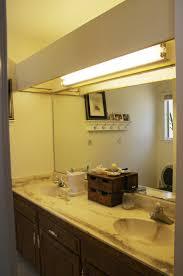 fluorescent lights fluorescent vanity light fluorescent bathroom