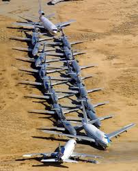 car junkyard victorville the great aviation graveyard new aerial images show hundreds of