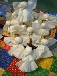 coffee filter ornaments pictures smo s place