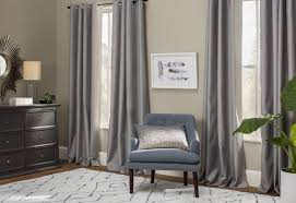 Blackout Window Treatments Laurel Foundry Modern Farmhouse Baillons Solid Blackout Thermal