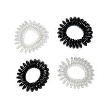 hair bobble wilko traceless hair bobble 4pk at wilko