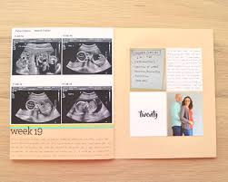 ultrasound photo album natalie almost never clever for the of paper