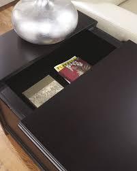 buy ashley furniture carlyle media end table bringithomefurniture com