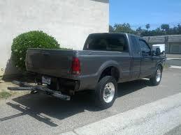 2002 f250 7 3 repo truck