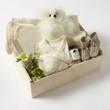 gift baskets los angeles new baby shower gift basket le blanc los angeles