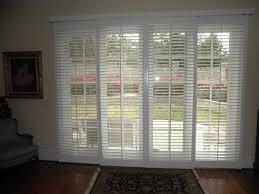 Panel Blinds For Sliding Glass Doors Sweet Sliding Glass Door Panels Blinds Door Panel Sliding Panel