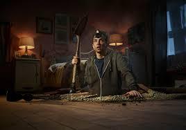 Fx Seeking Season 1 Matthias Clamer Shoots Key And Publicity For Season Three Of