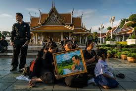nyc cremation thailand prepares for a king s 90 million cremation ceremony