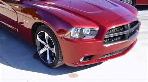 2014 dodge charger 100th anniversary youtube