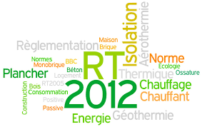 bureau etude thermique rt 2012 bureau etude thermique bretagne ille vilaine 35 performance